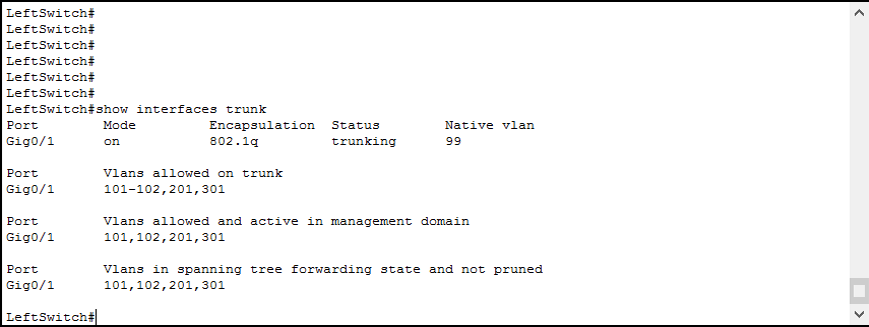 VLANs Configuration on a Cisco Switch Tutorial - ICTShore com