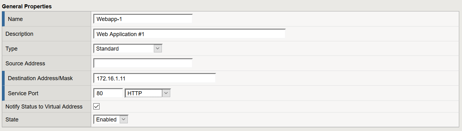 F5 Virtual Server Configuration Tutorial - ICTShore com